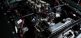 fordのブレーキ修理