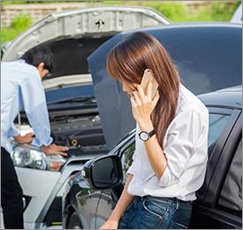 保険対応修理