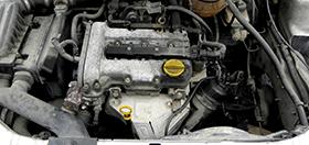 opelのブレーキ修理