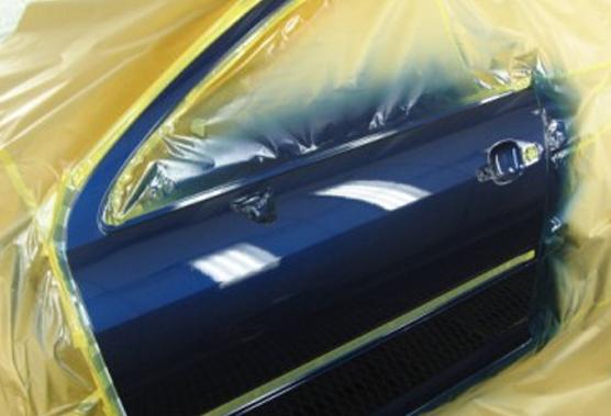 benzのキズ・ヘコミ、事故・保険対応修理、車検・整備、全て任せられる工場はエステックのイメージ